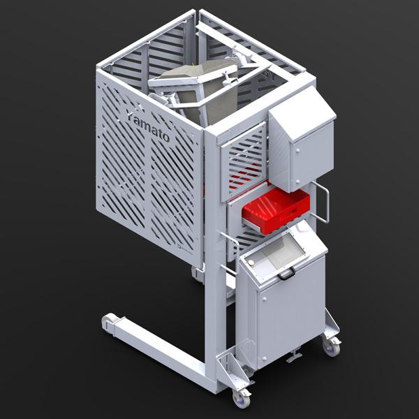 Elewator, Systemy Transportu Produktu, Pakowania, Naważanie