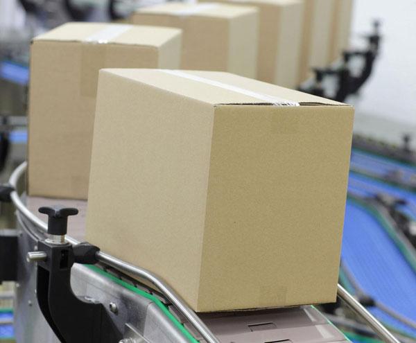 Kartoniarka ważenie dozowanie pakowanie