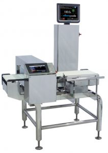 Checkweigher, Checkweighing Systems, Dynamic Weighing Systems