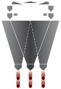 naważarki wielogłowicowe, przemysłowe wagi wielogłowicowe, automatyczny układ dozujący, dozownik wagowy kombinacyjny, system ważenia kontrolnego, waga kontrolna, przemysłowa technologia dozowania, naważarka wielogłowicowa, dozowanie, ważenie, pakowanie