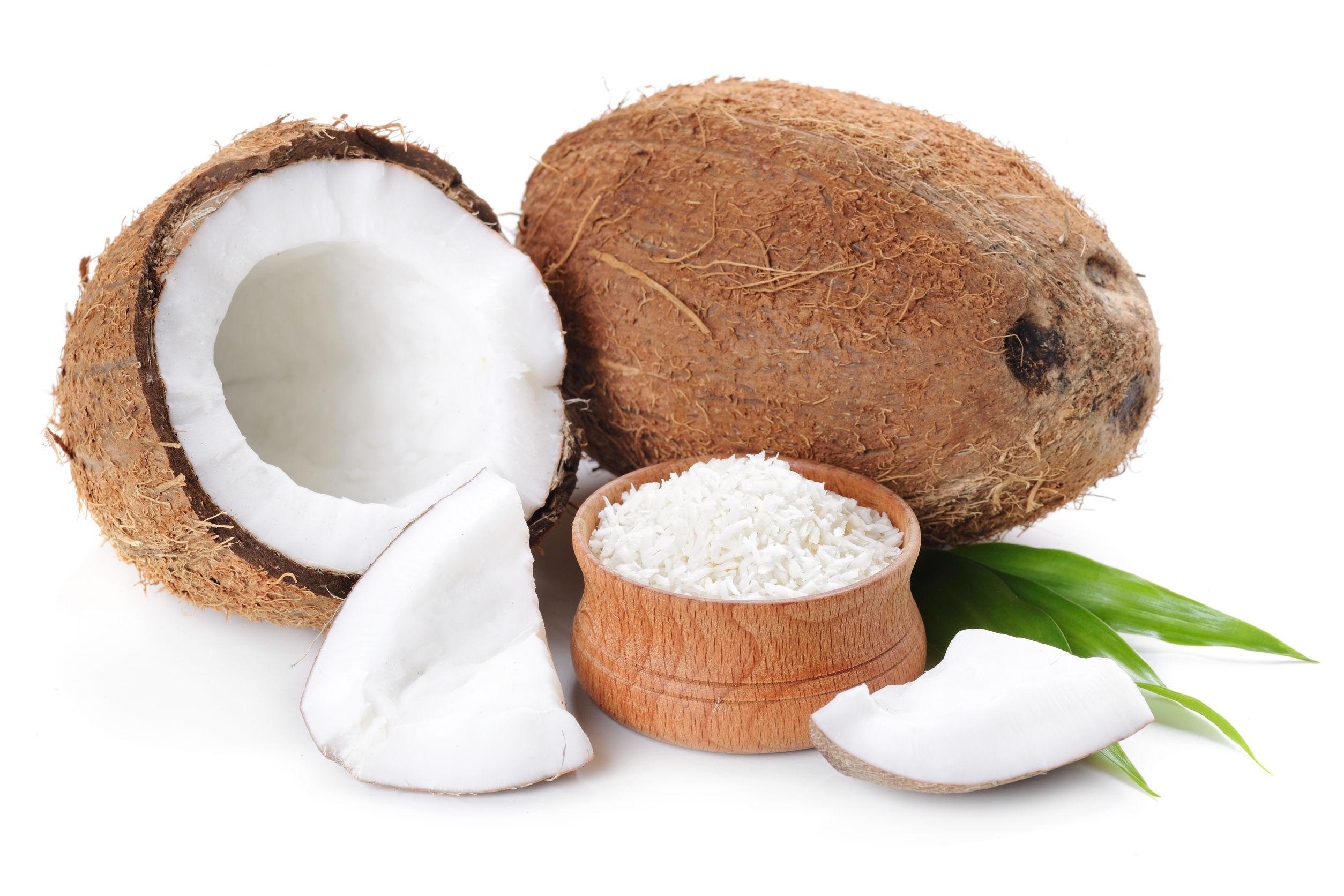 Kokosraspeln-Wiegen_Dosieren_Verpacken