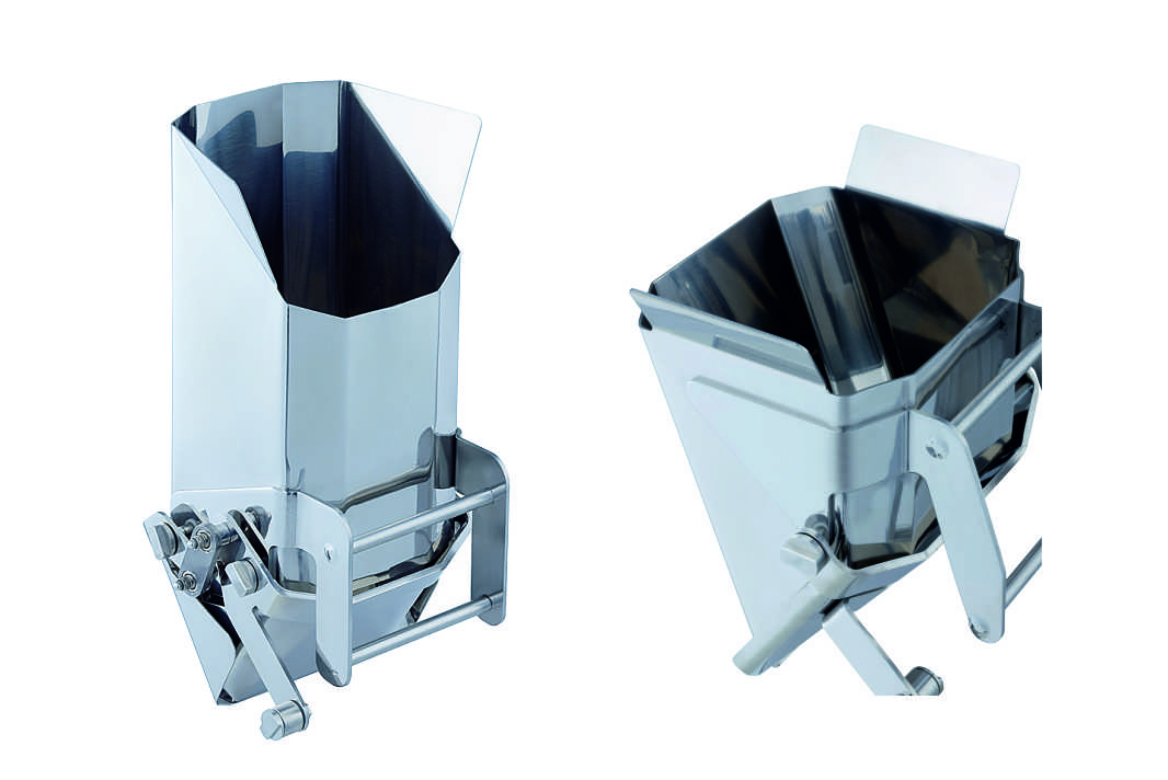 Multihead weighers, multihead scales, automatic multihead equipment,